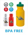 BBA-BPA FREE PRODUCTS