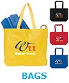 BBA - BAGS & TOTES