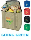 BBA - GOING GREEN PRODUCTS