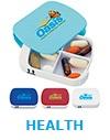 BBA - HEALTH, WELLNESS & SAFETY